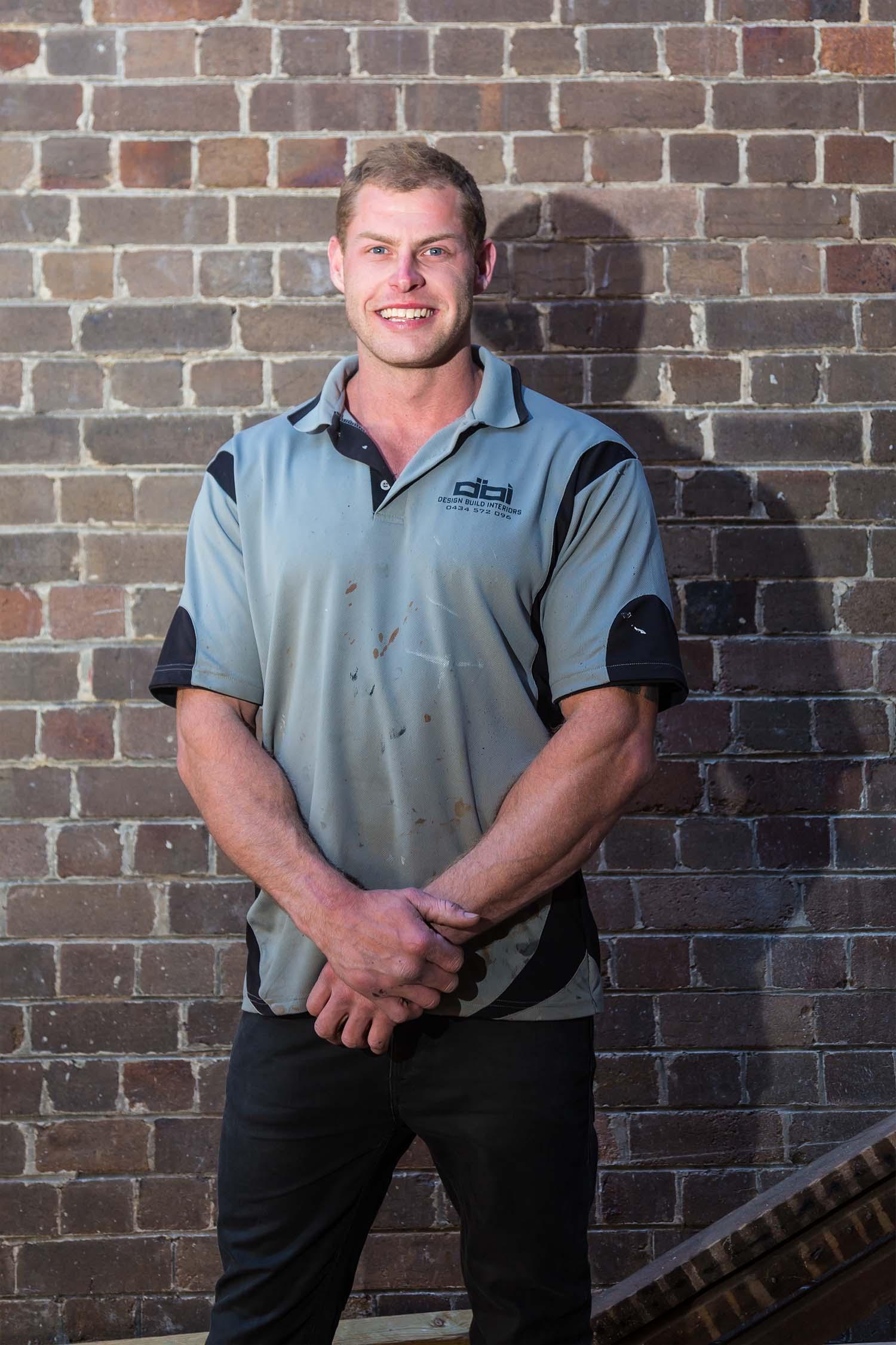 Brady Cullen