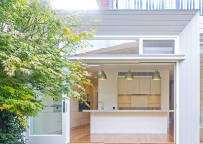Extension & Renovation, Bondi
